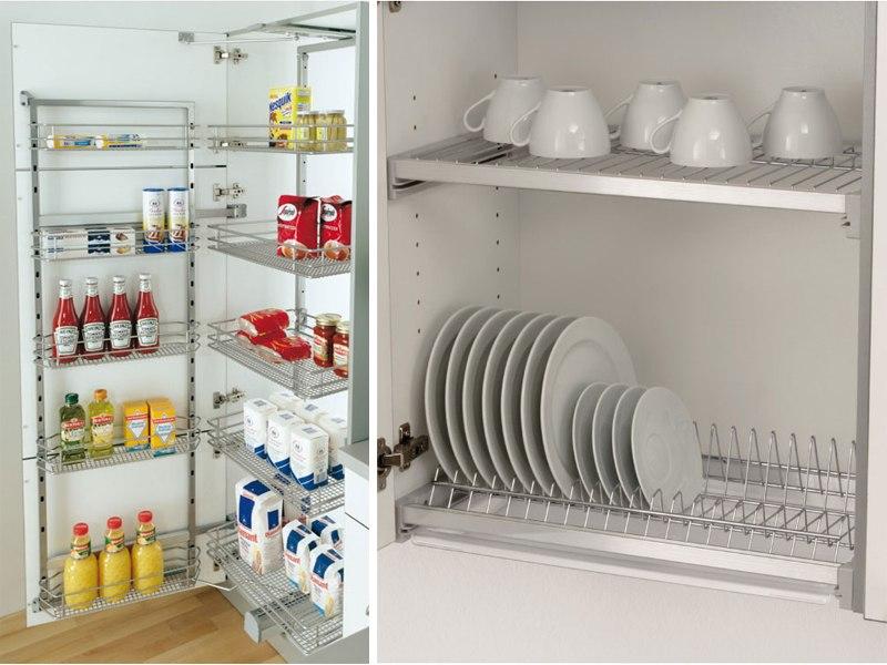 Шкаф под сушилку для посуды своими руками 20