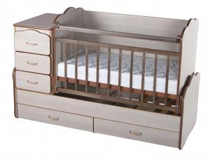 прозводство детской мебели